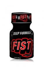Poppers Fist 9 ml : Vous êtes amateur de Fist Fucking? Le poppers fist est fait pour vous.